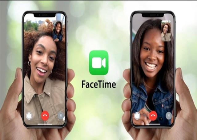 FaceTime - Aplicativos gratuitos de bate-papo e videochamadas
