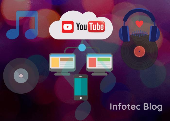 Baixar Músicas do YouTube grátis