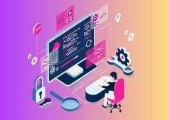 Cursos de Informática e TI ajudam a melhorar o currículo e ingressar no mercado de trabalho.
