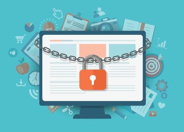 Proteção contra roubo de dados