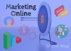 Marketing Online: Empresas são obrigadas a mudarem suas estruturas para se adaptarem.