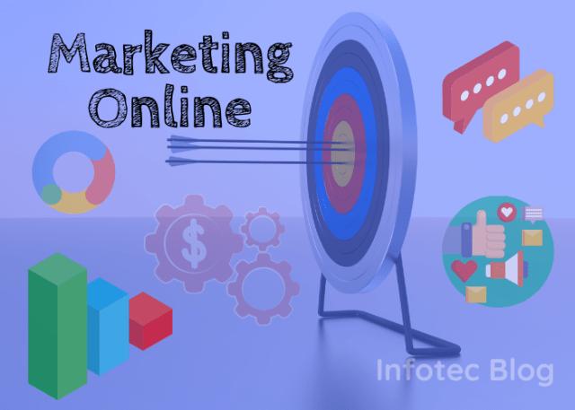 Como fazer Marketing Online?