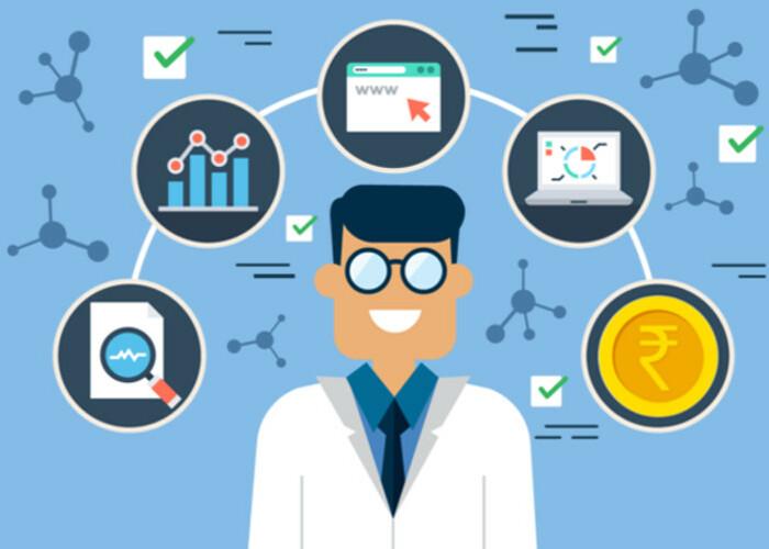 Aderir ao Marketing Digital Médico