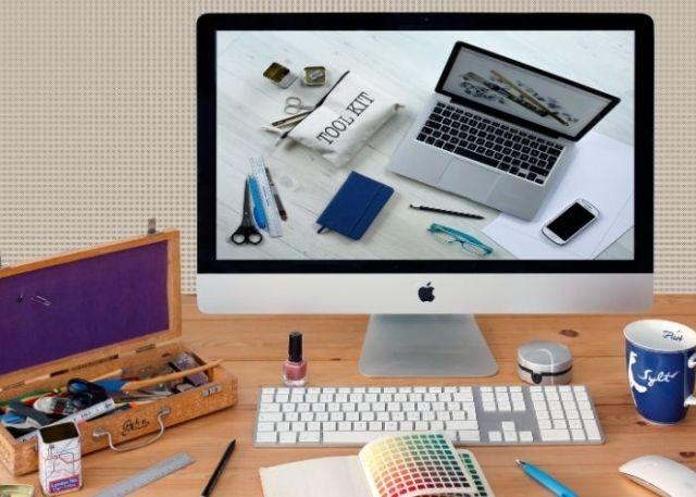 Configurar Computador Mac