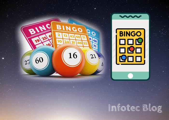 Loterias internacionais no Celular