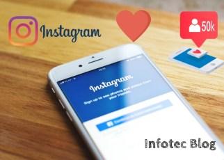 Obter Seguidores e Curtidas no Instagram