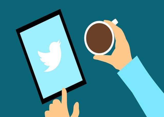 usar o Twitter para empresas
