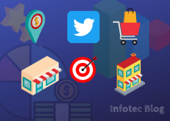Twitter para empresas: saiba como aumentar o alcance da sua empresa.