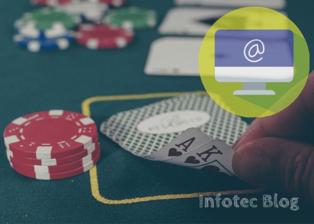 Evitar fraudes nas apostas online