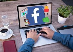 Saiba como usar o Facebook para vender seus produtos.