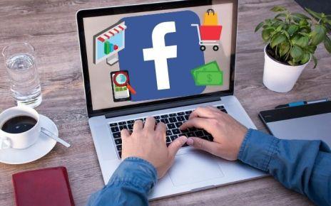 Facebook para vender produtos