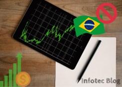 CVM pode proibir Binomo de oferecer serviços no Brasil.