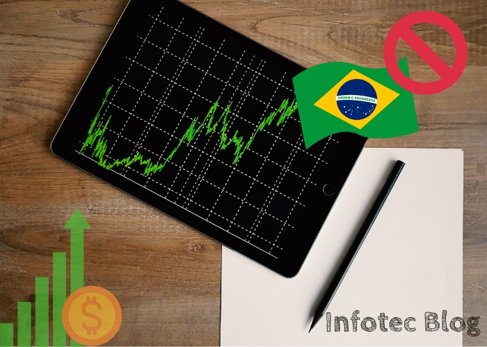 Binomo pode ser proibido no Brasil