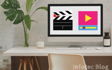 Criar conteúdo em Vídeo