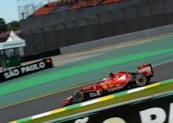 Temporada 2021 da Fórmula 1 foi divulgada e temos GP do Brasil em Interlagos.