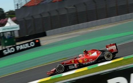 GP BRASILE F1/2021