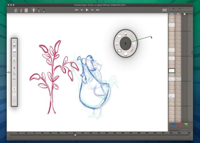 Animation Paper - softwares para criar filmes e animações