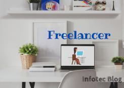 Conheça 7 sites para atuar como freelancer em casa.