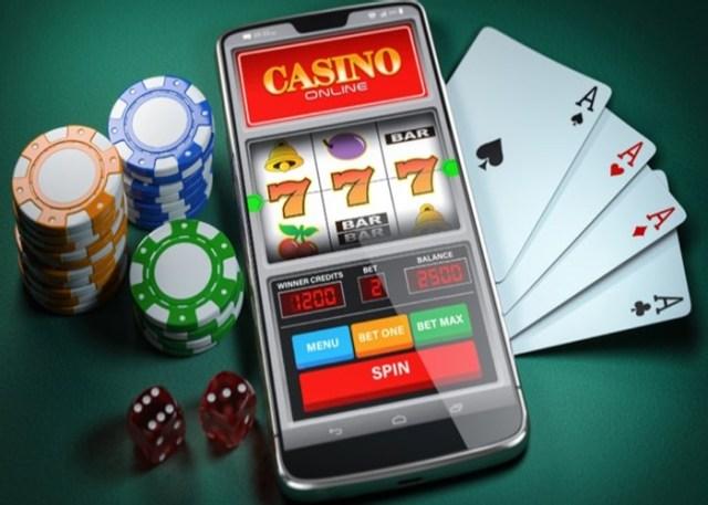 Cassino Online no celular - Como realizar apostas
