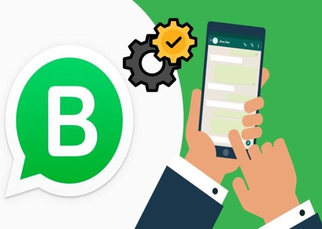 Como configurar e usar o WhatsApp Business