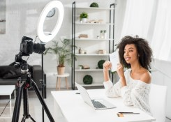 Marketing no Instagram: Como Influenciadores Podem Revolucionar Seu Negócio.