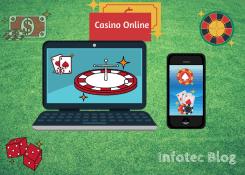 Como funciona um Cassino Online?