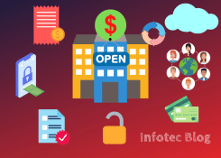 Open Banking: O que é e como isso irá impactar bancos e consumidores?