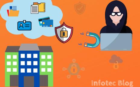 prevenir vazamento de dados