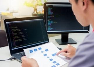 Programa Gratuito para formar desenvolvedores