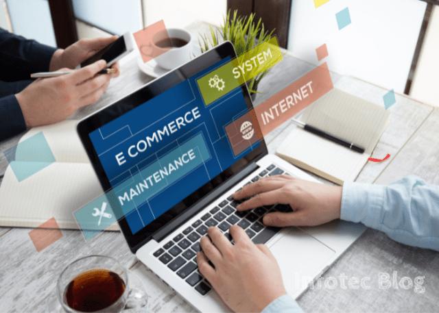 Sistemas contra fraudes em lojas online