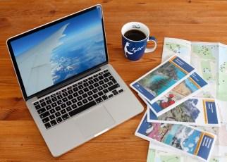 Tecnologias para Industria de Turismo