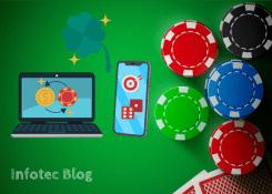 Como realizar apostas, jogar cassinos online e eSports de maneira segura?