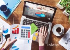 Controle financeiro: Como monitorar a contabilidade?