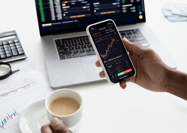 Investimento -  primeiros passos no mercado financeiro.