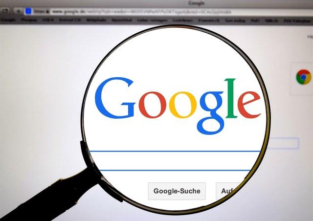conseguir trafego orgânico Google