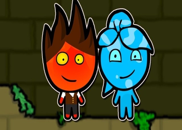 Fireboy-And-Watergirl