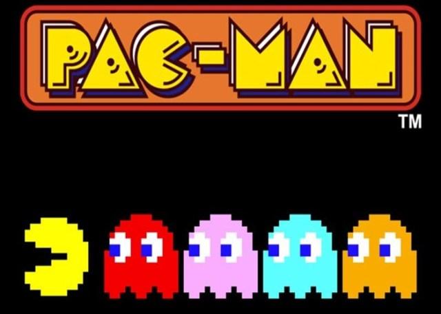 Pacman - melhor site para jogar online