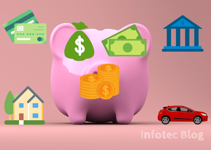 Melhor tipo de empréstimo