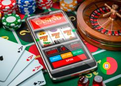 Melhores bônus de Casino Online