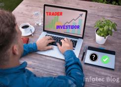 Trading e Investimento: Tudo o que precisa saber.