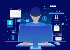 O que faz um profissional de segurança da informação?
