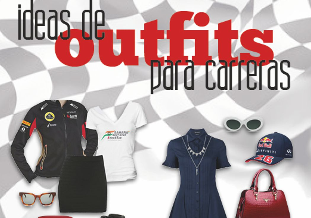 Ideas de outfits para carreras
