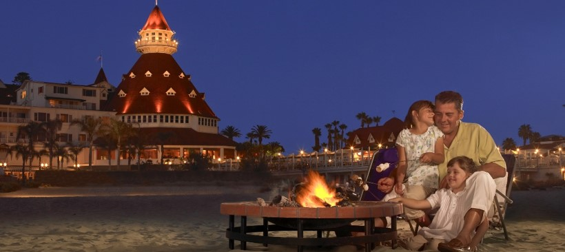 La costa sur de California te ofrece un sinfín de actividades