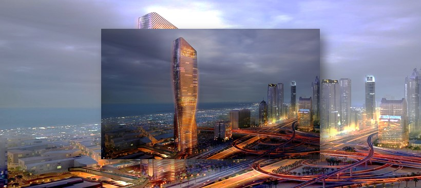 Mandarin Oriental en Dubái