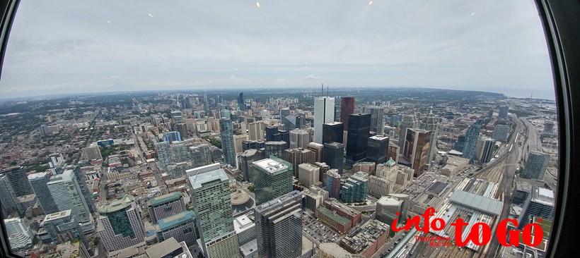 Interjet ya vuela a Toronto, Canadá