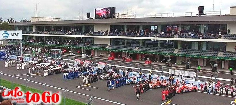 Porsche continúa su dominio en FIA WEC, 6 Horas de México