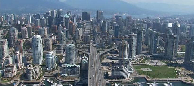 Venta especial de vuelos a Vancouver, Canadá de Interjet