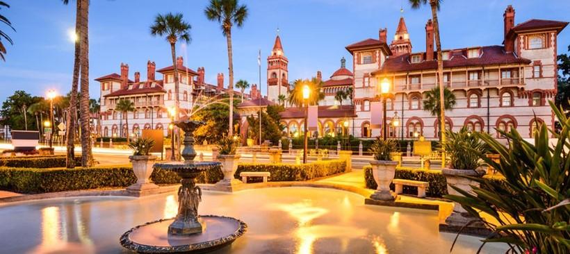 Leyendas, excursiones y eventos fantasmales en San Agustín