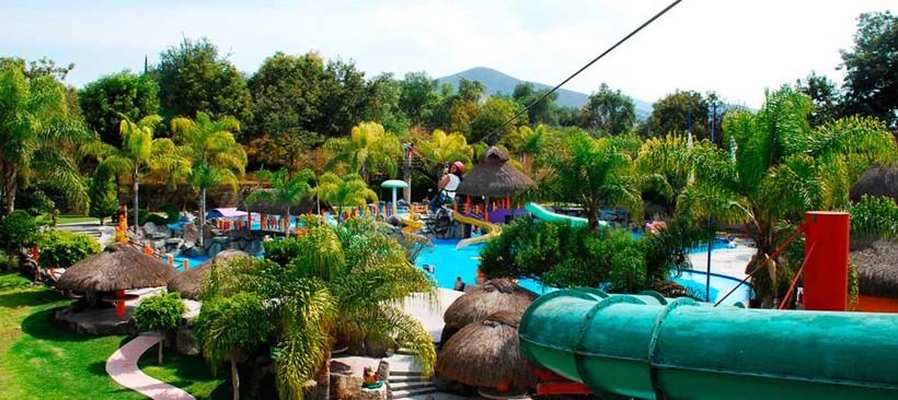 Celebra el fin de año en Hidalgo, checa estos 5 tips