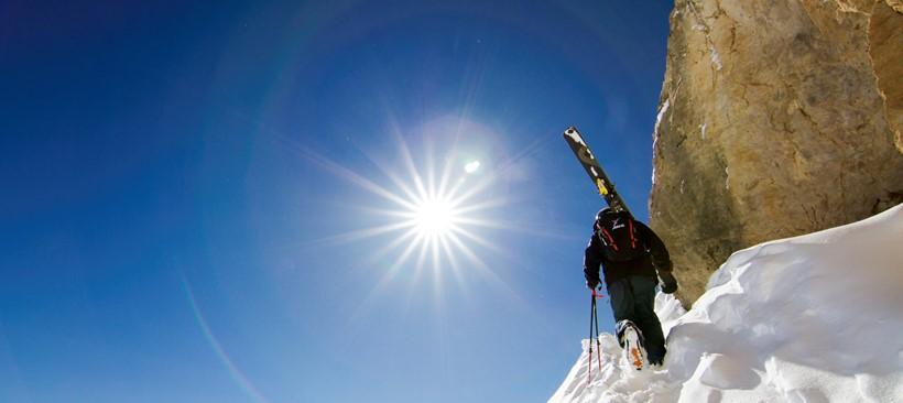 Inicia la temporada de esquí en el Resort #1 de Norteamérica